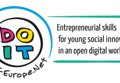 Entrepreneurial skills for young social innovators in an open digital world_DOIT
