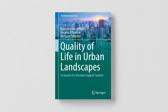 Urbanscape Emanation vs. Types of Landscape
