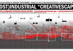 "(Post)Industiral ""Creativescape"""