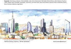 Project Porta Nuova: Icon of Milan