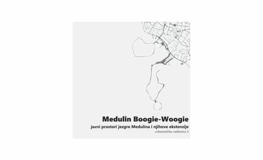 Medulin's Boogie-Woogie: Public Spaces in Medulin's Historic Core and their Redevelopment