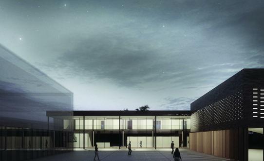 Arhitektonski Fakultet