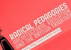 Harriet Harriss: Radical and Resilient Pedagogies, 18.12. u 18:30