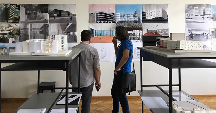 Studij Arhitekture I Urbanizma